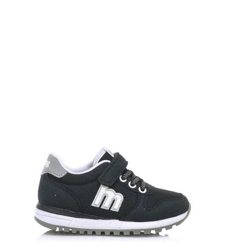 Comprar Mustang Kids Shoes 47972 black