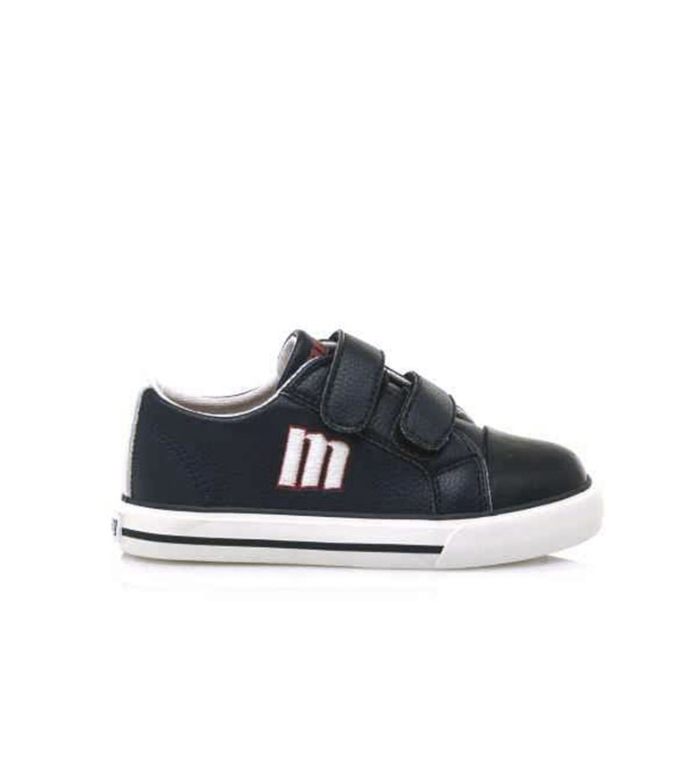 Comprar Mustang Kids Shoes 47981 marine