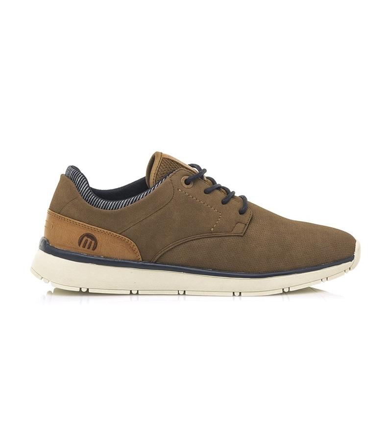 Comprar Mustang Brown Baltimore shoes