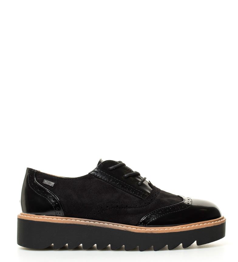 Comprar Mustang Zapatos Dafne negro -Altura suela: 3,5 cm-