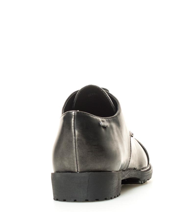 Jovi oscuro Mustang Mustang Zapatos Zapatos gris wXgUtq