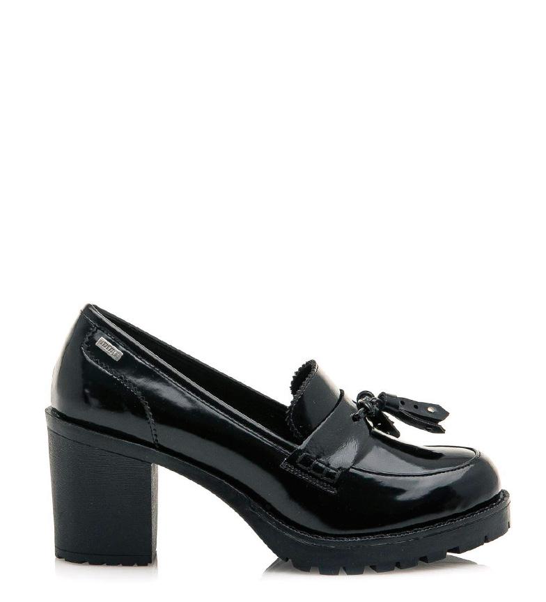 Comprar Mustang Tina shoes black-High heel: 8cm