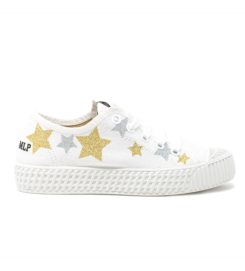 Comprar My Little Pony Stars shoes white