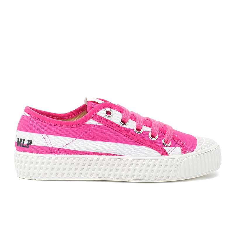 Comprar My Little Pony Zapatillas Stripes rosa
