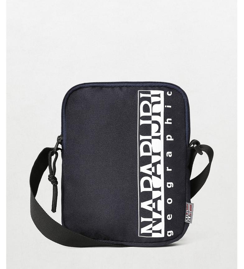 Comprar Napapijri Happy Cross Small marine shoulder bag