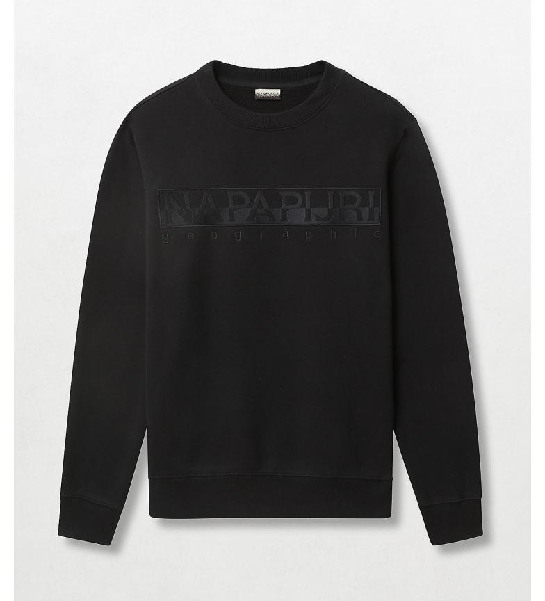 Comprar Napapijri Berber sweatshirt c black