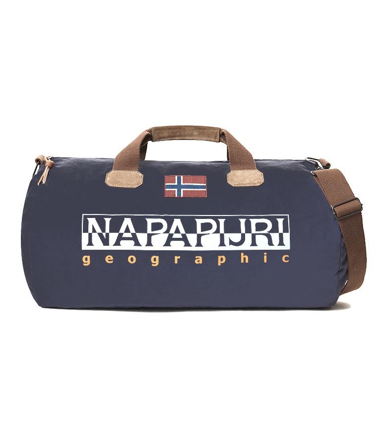 Comprar Napapijri Bering borsa marina / 48L / 60x32cm