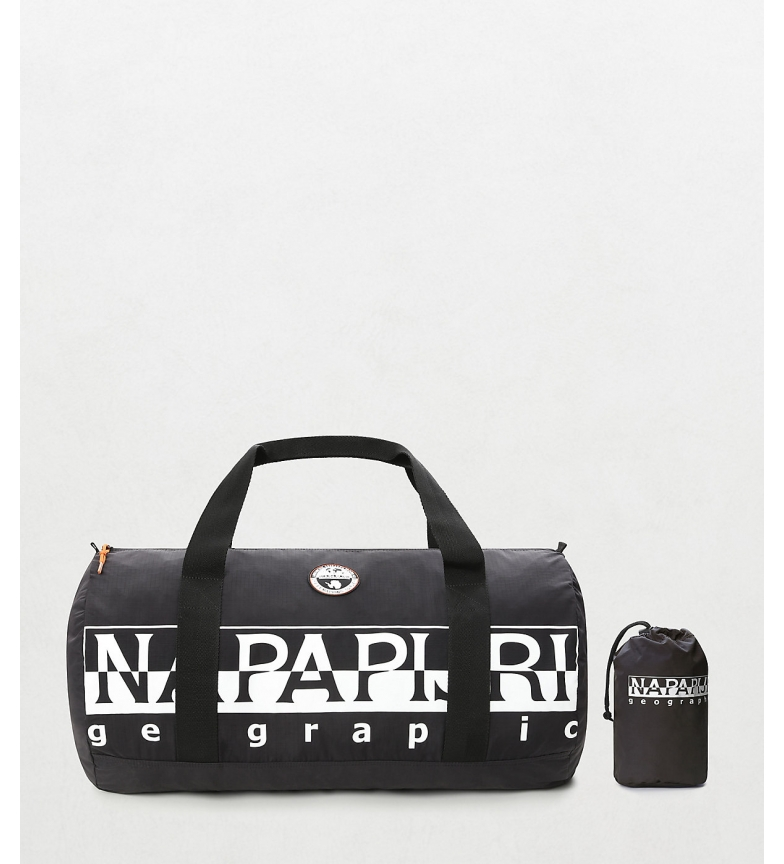 Comprar Napapijri Borsa Bering Pack nera / 60x32cm / 48L