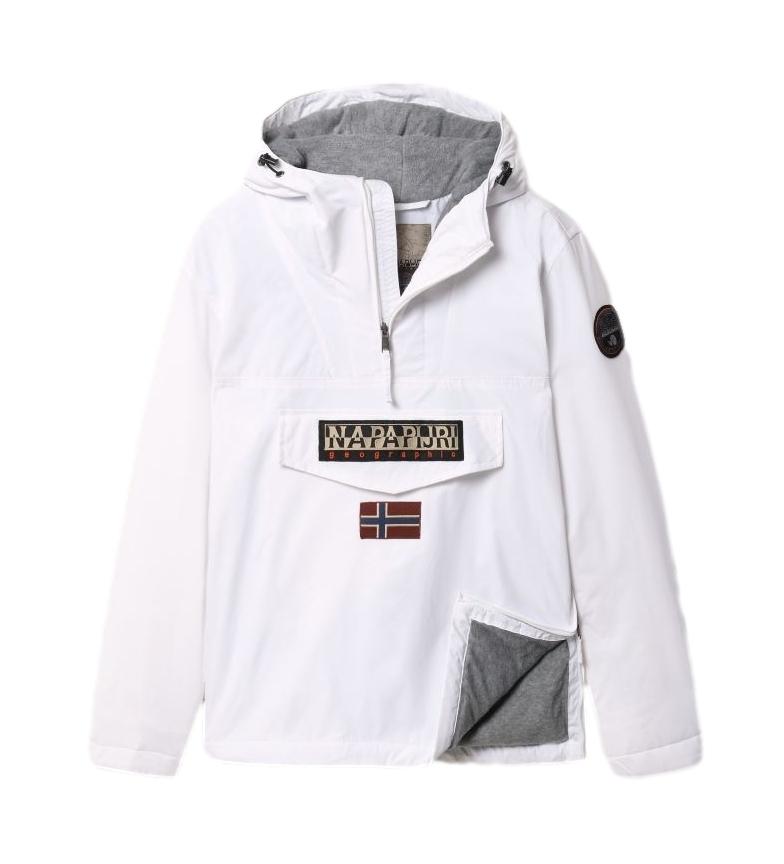 Comprar Napapijri Rainforest Casaco de inverno branco