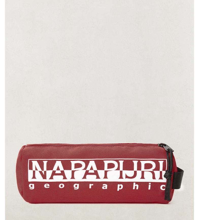 Comprar Napapijri Happy Pencil Case 1 rosso / 0.9L /