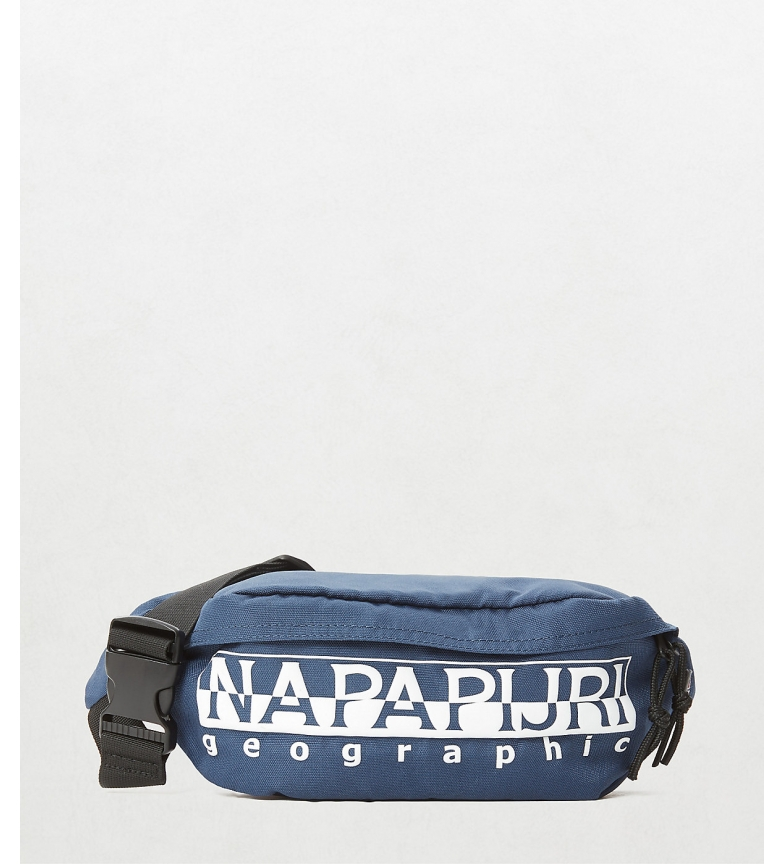 Comprar Napapijri Marsupio Happy blue / 36x12x11cm / 4L
