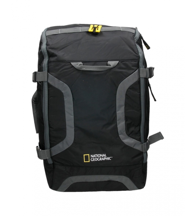 Comprar National Geographic Discover backpack black -30x14x51cm-