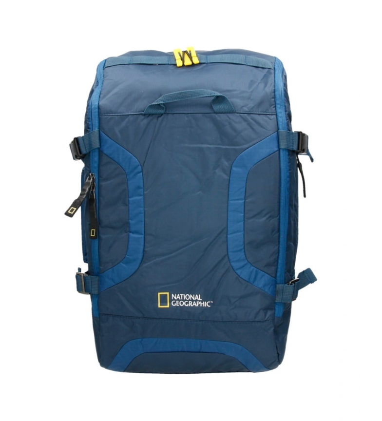 Comprar National Geographic Discover blue backpack -30x14x51cm-