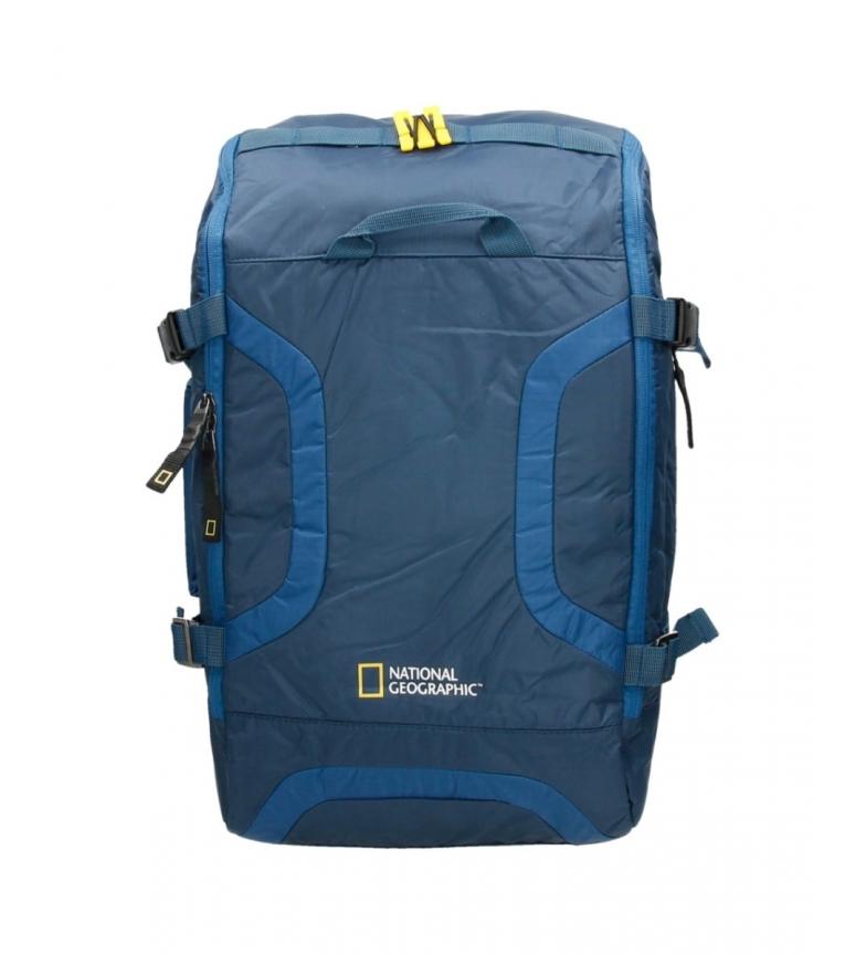 Comprar National Geographic Scopri zaino blu -30x14x51cm-