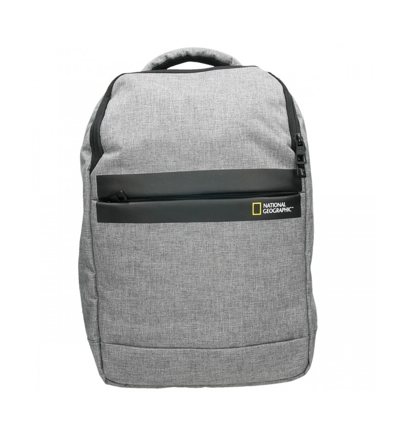 Comprar National Geographic Stream backpack light gray -31x18x44cm-