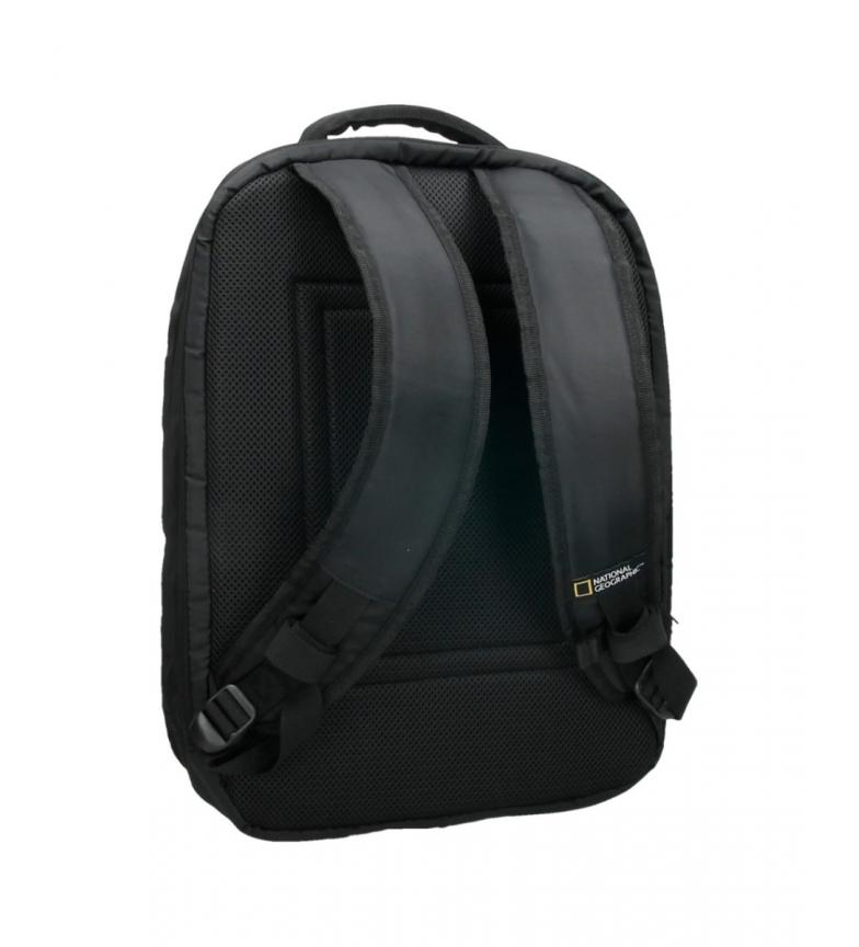 Comprar National Geographic Mochila Transform negro -32x18x44cm ... 175087cc23fd7