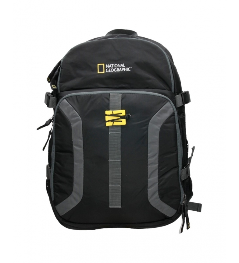 Comprar National Geographic Discover backpack black -34x17x51cm-
