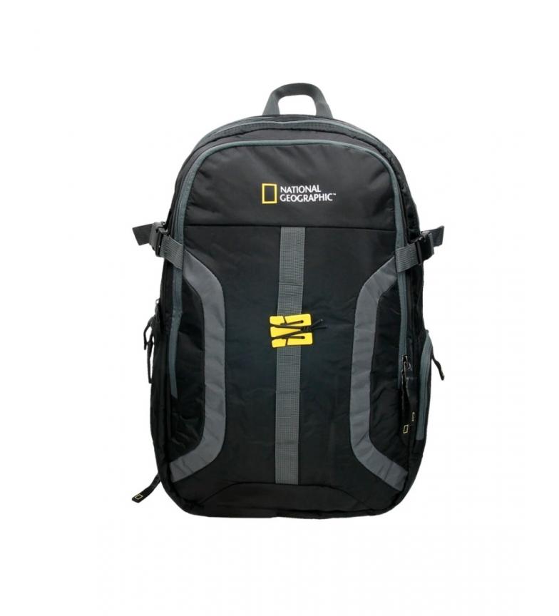 Comprar National Geographic Descubra mochila preta -34x17x51cm-