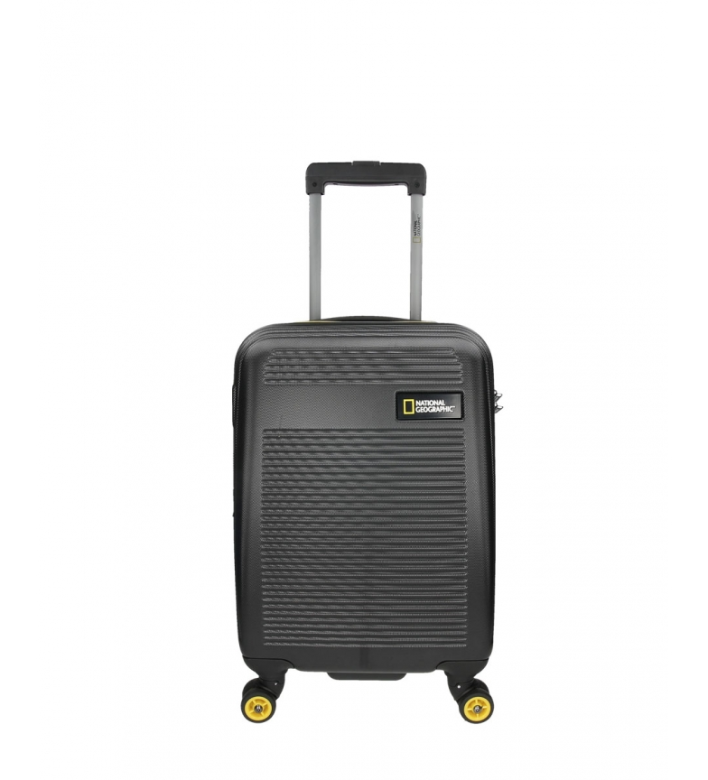 Comprar National Geographic Cabin Trolley Aerodrome black -35x20x54cm-