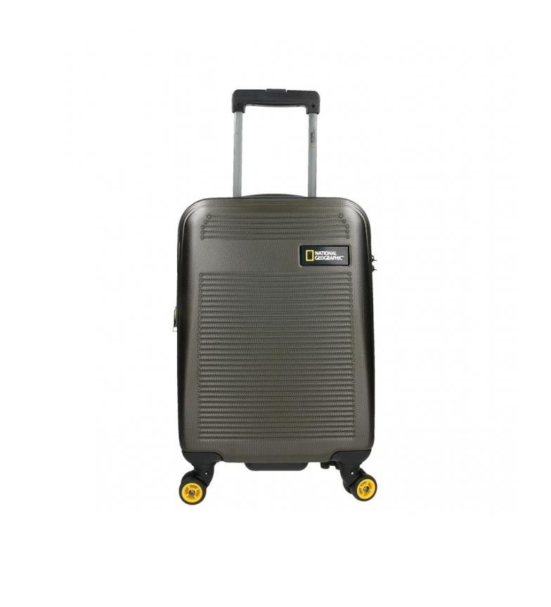 Comprar National Geographic Cabin trolley Aerodrome kaki -35x20x54cm-