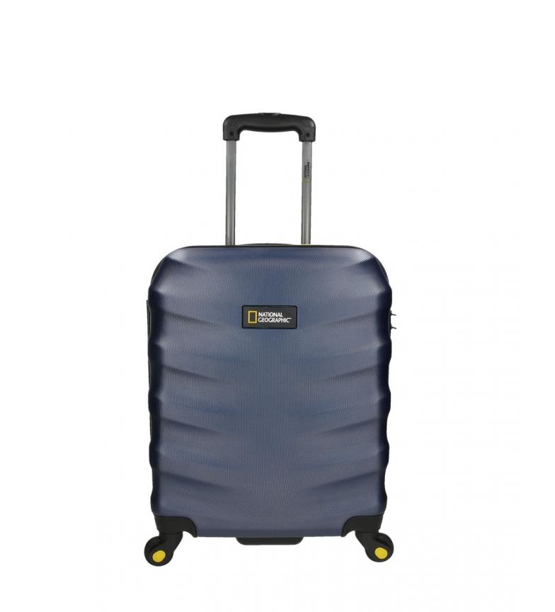 Comprar National Geographic Carrinho médio Brinco azul -40x22x52cm-