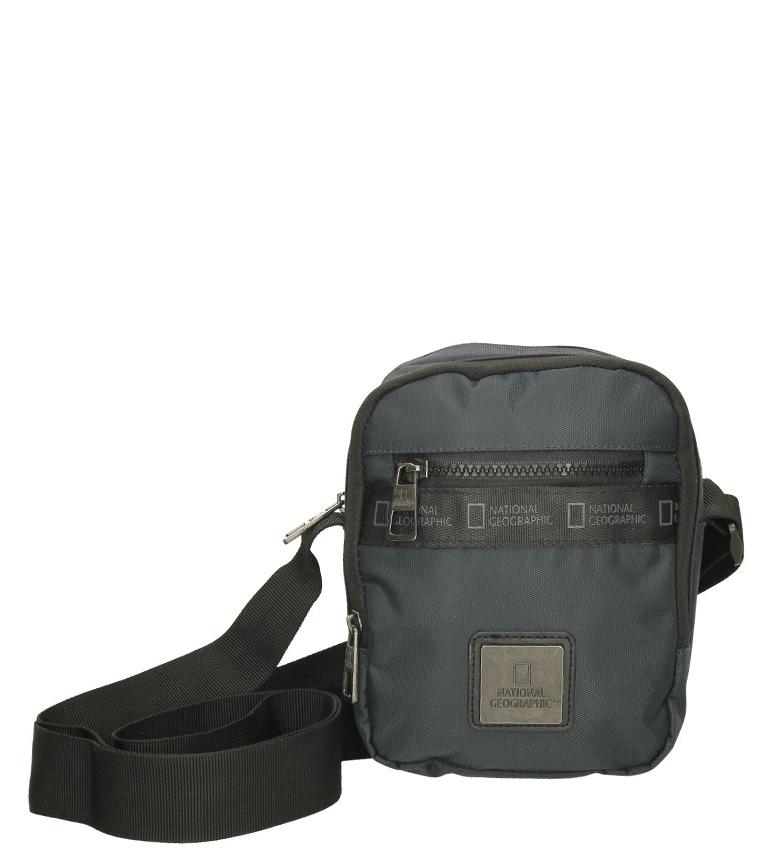Comprar National Geographic Shoulder bag N.Generation blue-13.5x9x18cm-