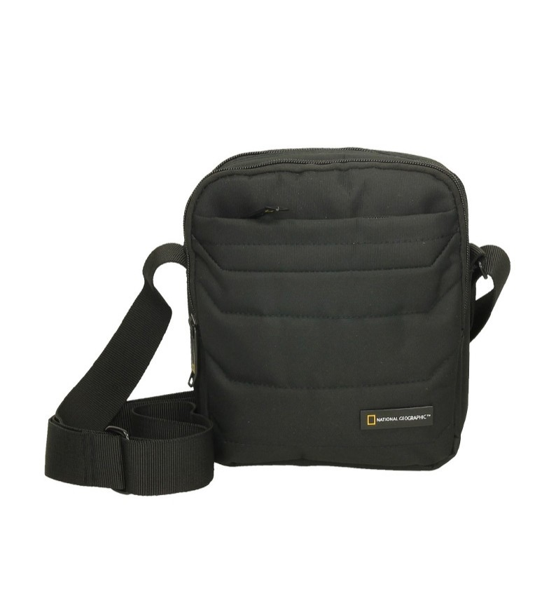 Comprar National Geographic Bandolera Pro negro-18x7,5x21cm-