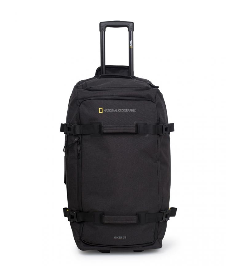 Comprar National Geographic Saco grande com rodas Expedição preta -36x30x77cm