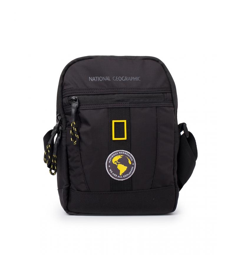 Comprar National Geographic Sac à bandoulière New Explorer noir -18x8x25cm