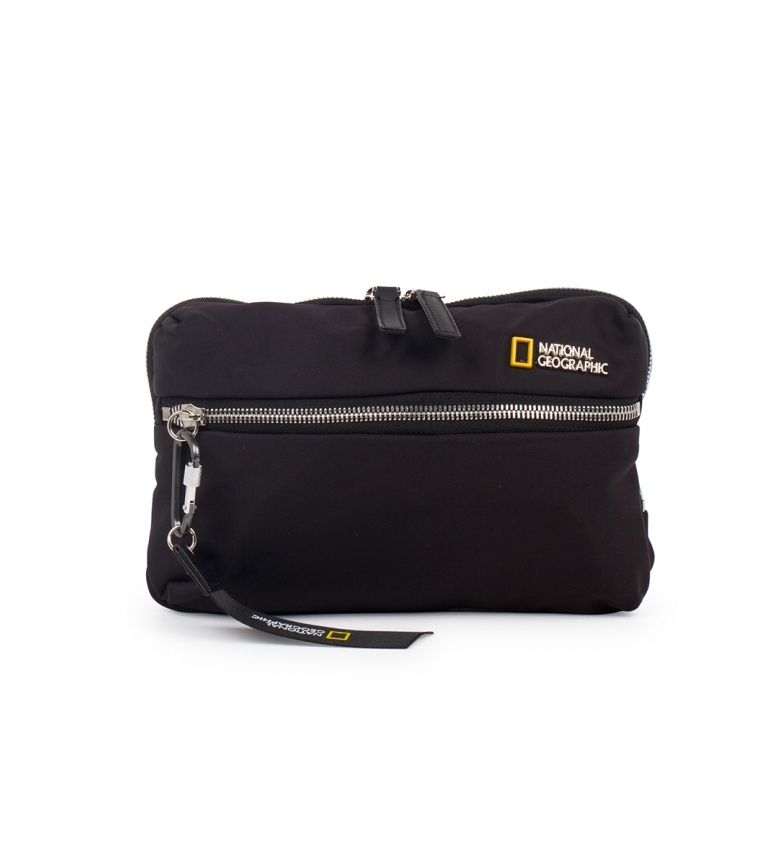 Comprar National Geographic Research bag black -24x3x15cm