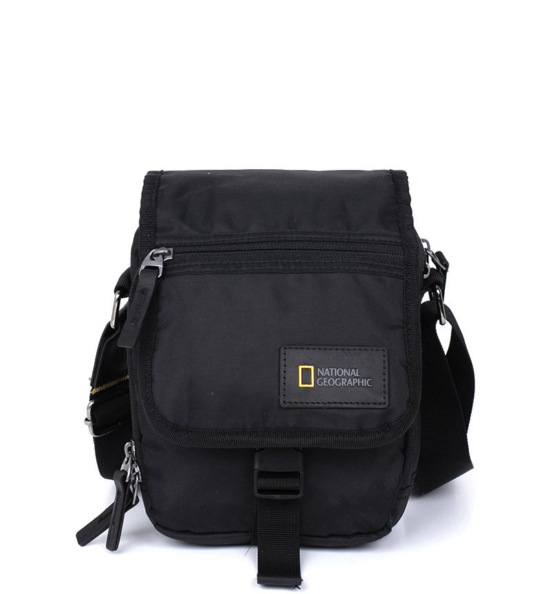 Comprar National Geographic Rotor Bag Black 17X10X23Cm