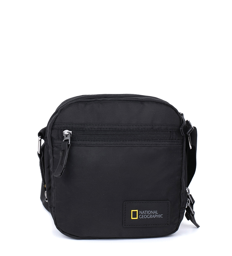 Comprar National Geographic Rotor Bag Black 18,5X8X19Cm