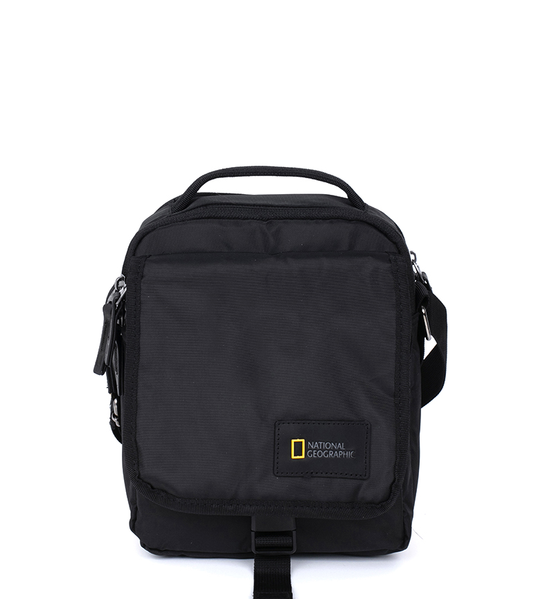 Comprar National Geographic Rotor Bag Black 19X11,5X24Cm