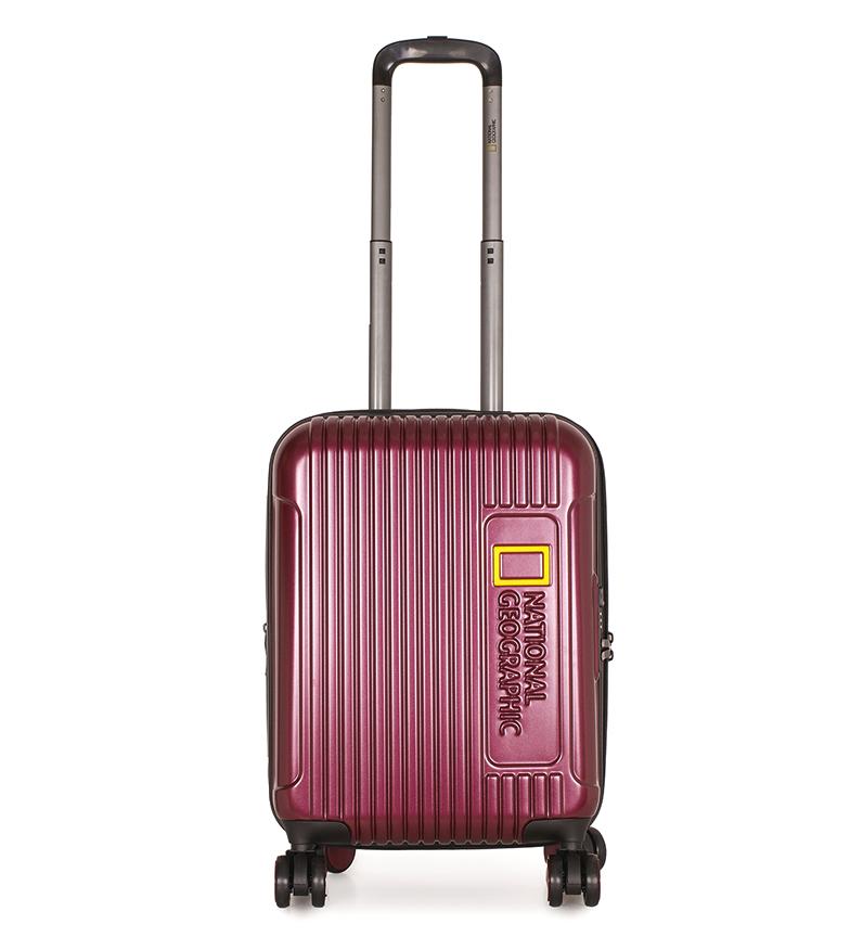 Comprar National Geographic Suitcase Cabin Canyon Garnet 38X20X55Cm