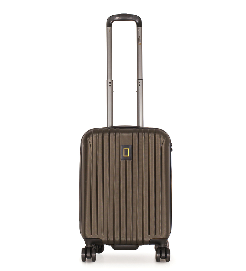 Comprar National Geographic Cabin Case Track Khaki 37X20,5X55Cm