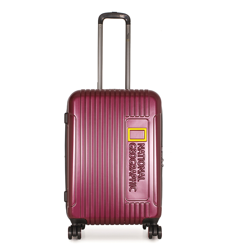 Comprar National Geographic Valise Medium Canyon Grenat 44,5X28,5X67Cm