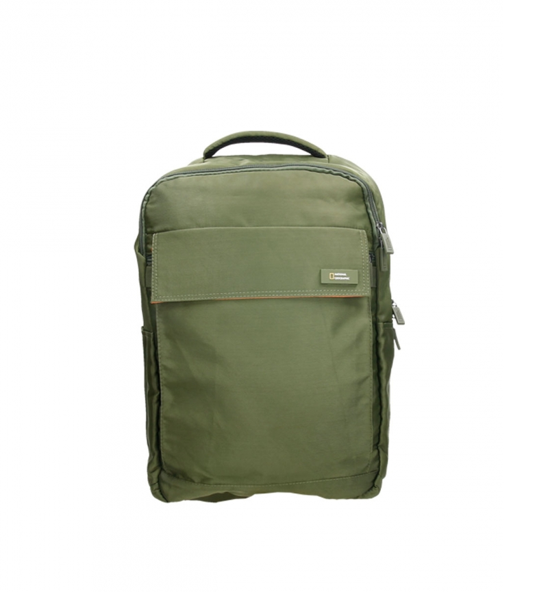 Comprar National Geographic Khaki Academy Backpack -30x16x45,5cm