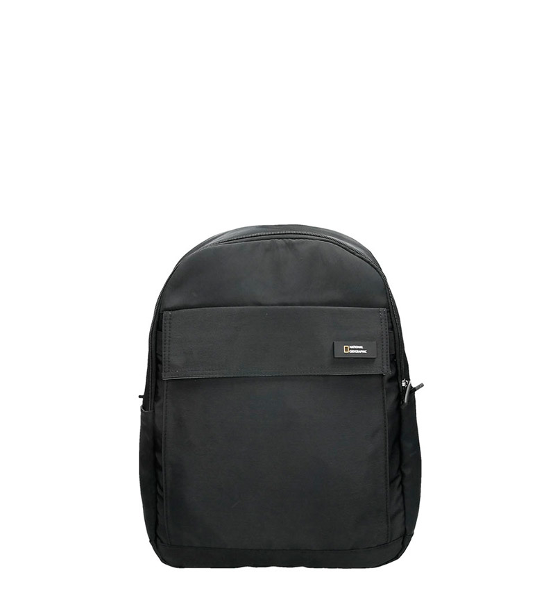 Comprar National Geographic Academy black backpack -29x13x39cm