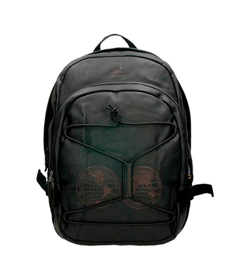 Comprar National Geographic Mochila Continent negro -31x16x40,5 cm-
