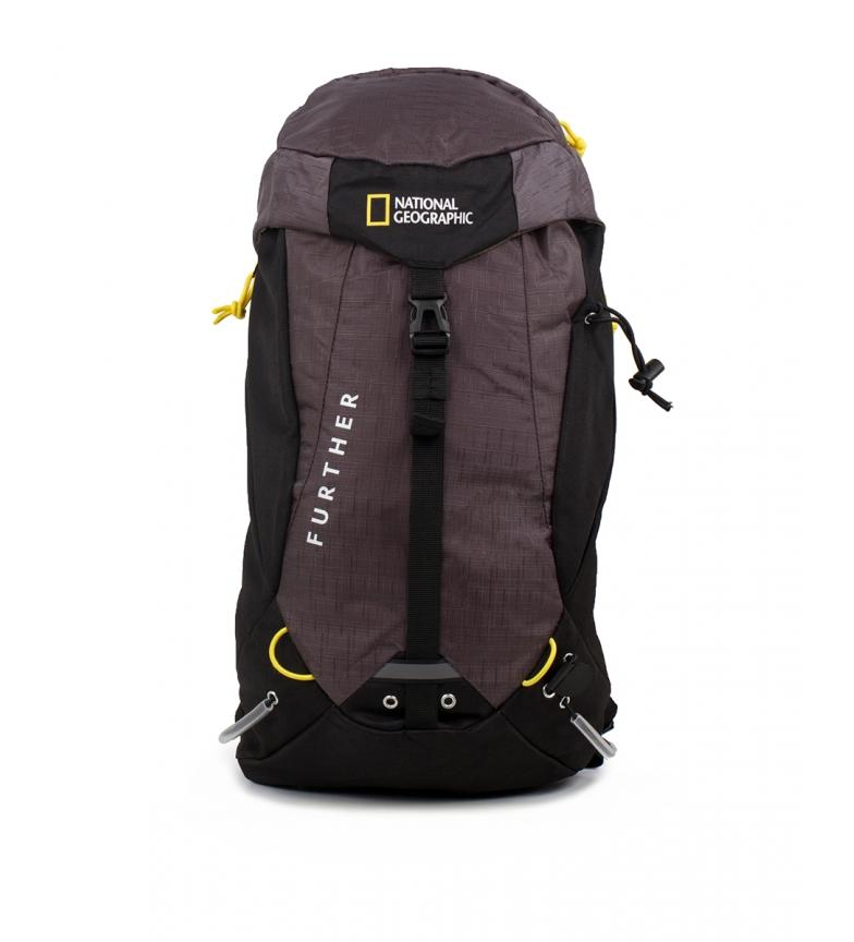 Comprar National Geographic Sac à dos de destination gris -24x15x38cm