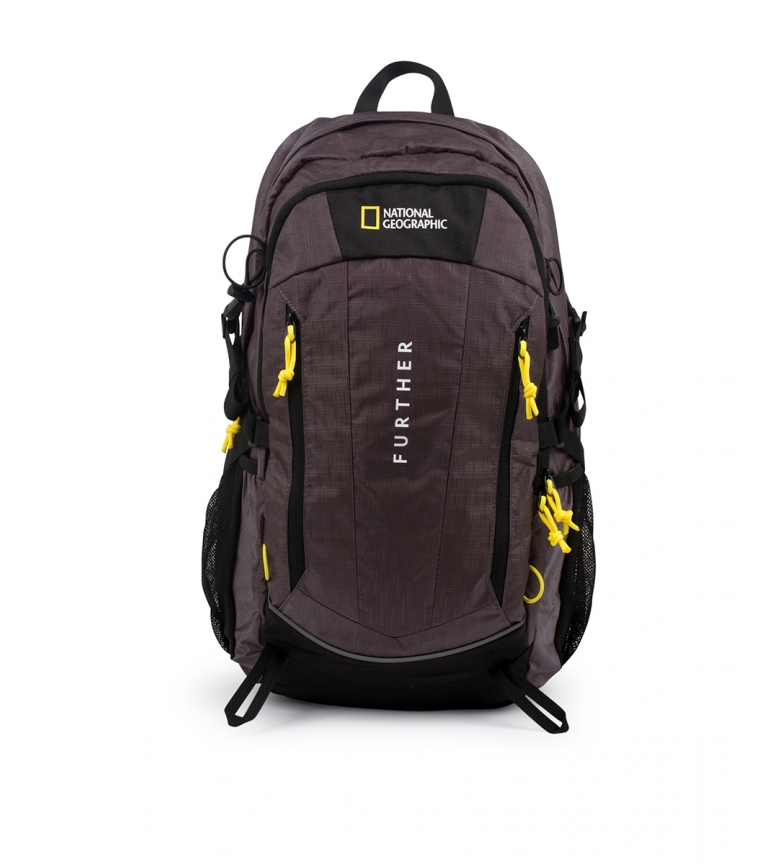Comprar National Geographic Destination backpack grey -33,5x17x55,5cm