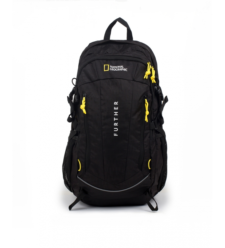 Comprar National Geographic Destination backpack black -33,5x17x55,5cm