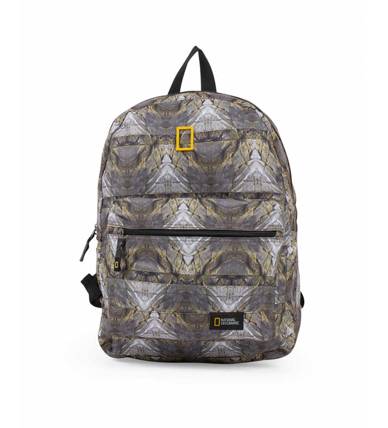 Comprar National Geographic GLOBE TROTTER BACKPACK -30x18x42cm