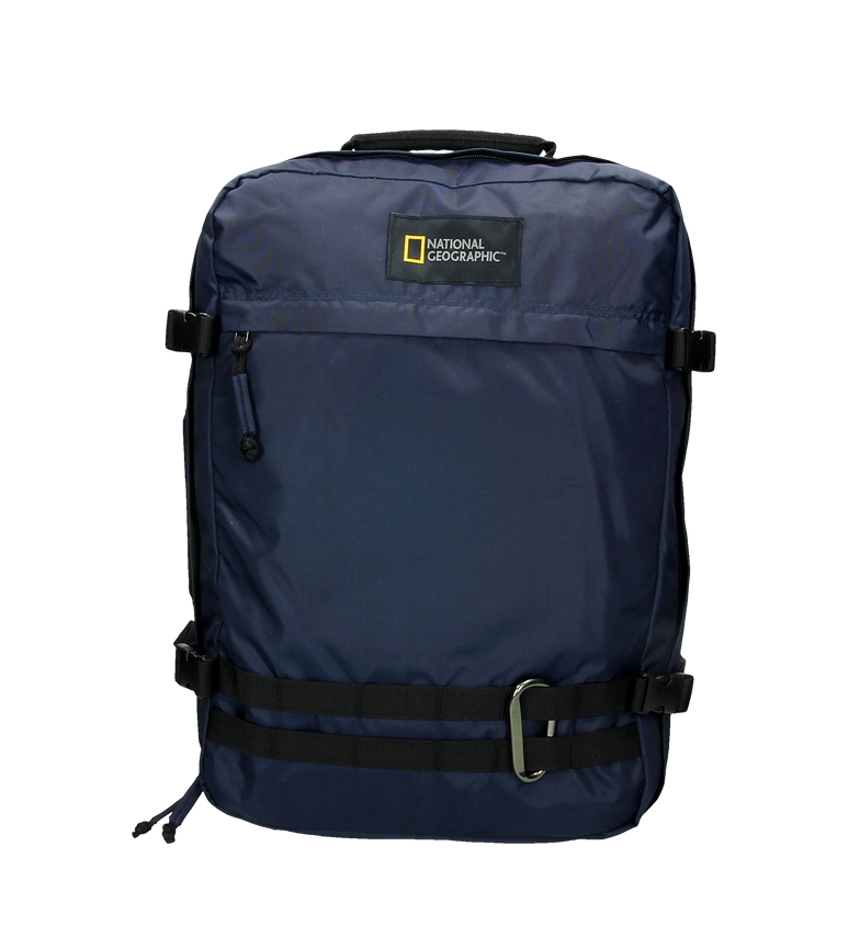 Comprar National Geographic Zaino Suitcase Hybrid Blue 34X18X50Cm
