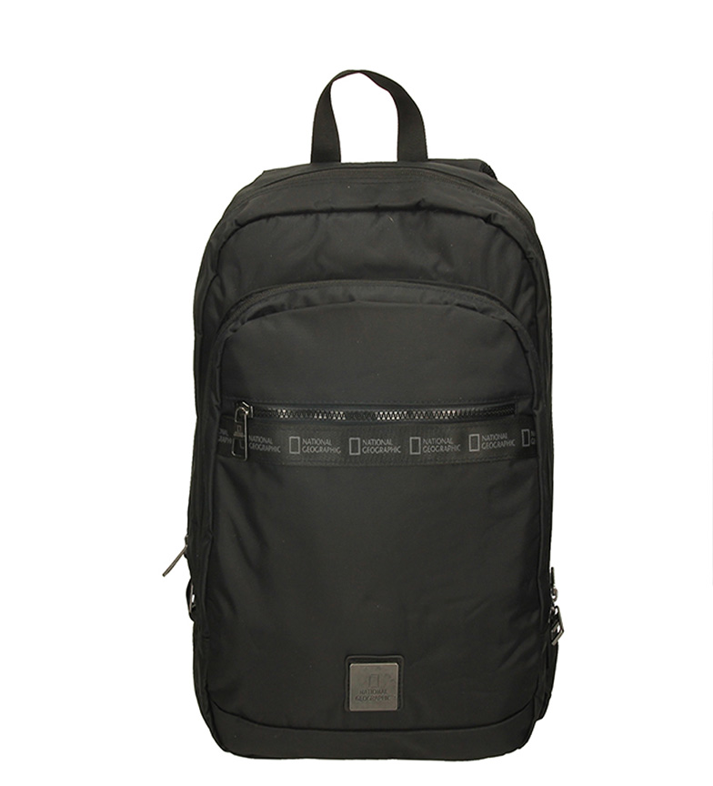Comprar National Geographic Backpack N.Generation black-30x10,5x42cm-