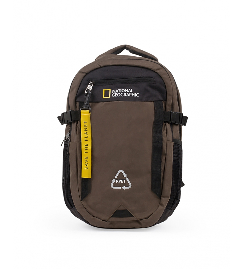 Comprar National Geographic NATURAL BACKPACK -29x14x48cm