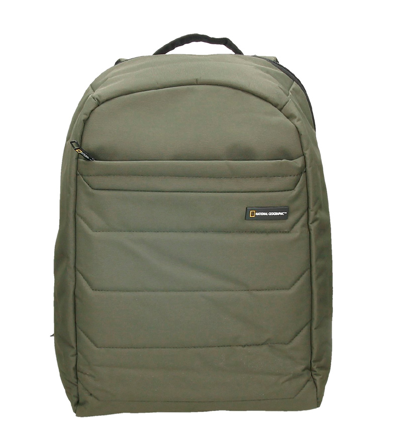 Comprar National Geographic Pro kaki backpack -32x16,5x45 cm-