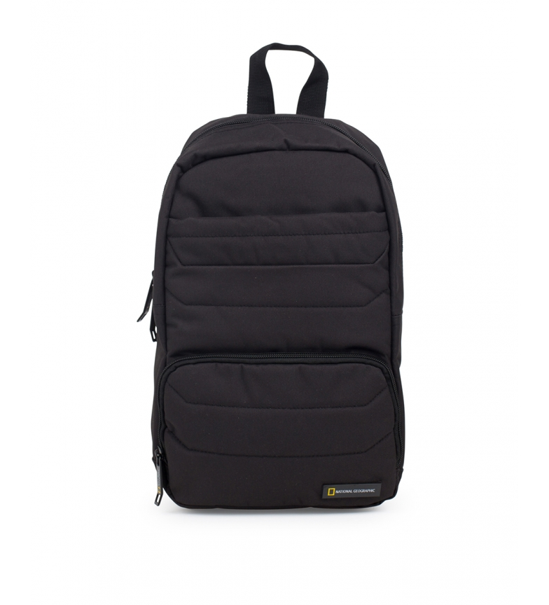 National Geographic Pro Backpack preto -20x10x33cm
