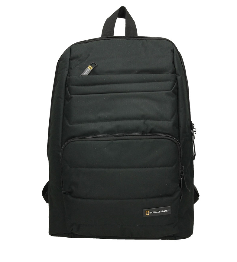 Comprar National Geographic Pro Backpack black-29x10x37cm-