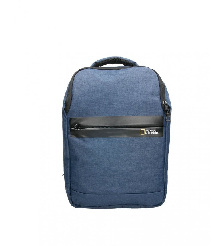 Comprar National Geographic Stream backpack blue -31x18x44cm
